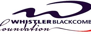 Whistler Blackcomb Foundation Grants